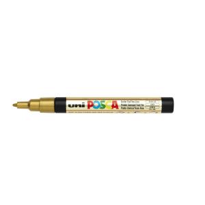 Posca PC-3M 0,9-1,3 Gold