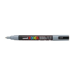 Posca PC-3M 0,9-1,3 Grey