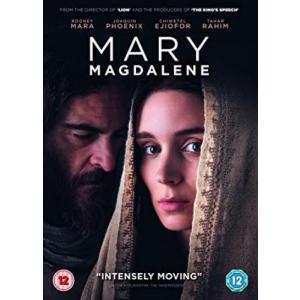 MARY MAGDALENE - DVD