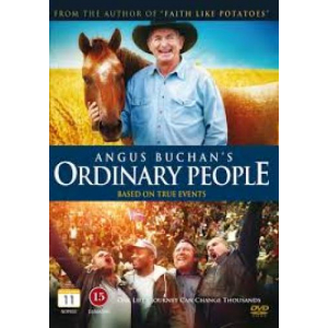 ORDINARY PEOPLE - DVD