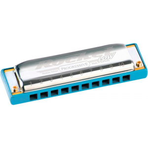 MUNNSPILL HOHNER ROCKET LOW C