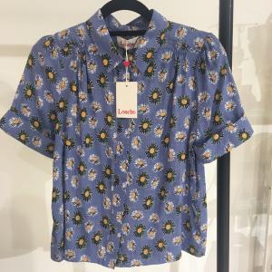 Daisies Bowler Shirt