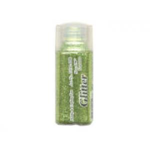Glitter 15g – lime