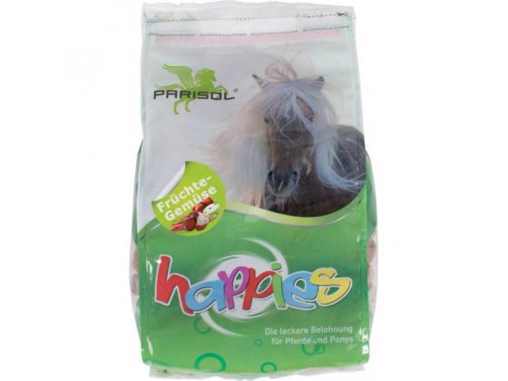 Parisol Hestegodt