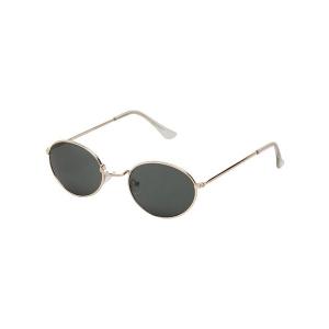 Solbriller smale sølv
