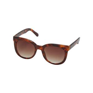 Solbriller Minna brunmelert