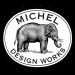Michel Design Works Håndkrem
