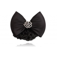 SD Design Flower Hairbow