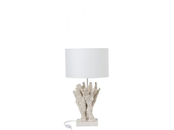 Lampe korall