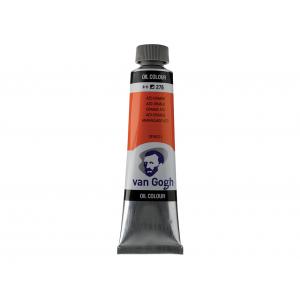 Van Gogh Olje 40ml – 276 Azo orange