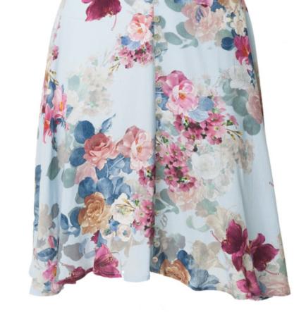 St. Tropez skirt