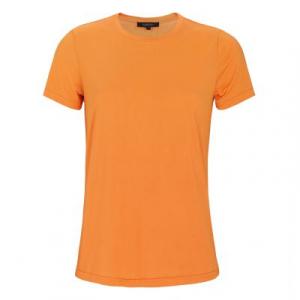 Ella t-skjorte oransje