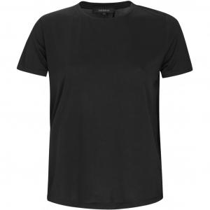 Ella T-skjorte sort