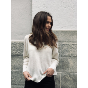 Rika knit - offwhite