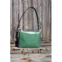 Pourchet CRISTAL CROSS BODY