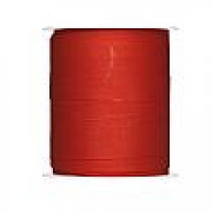 Gavebånd 10m Rødt matt