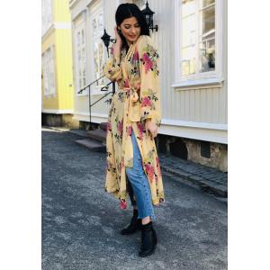 Semi Couture  Kaftan