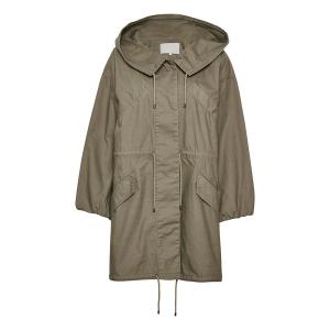 Astrid Army Jacket