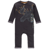 EN FANT - HORIZON PLAYSUIT PHANTOM