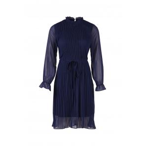 Woven Dress Below