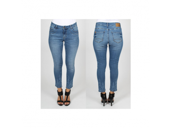 Isay 7/8 Jeans