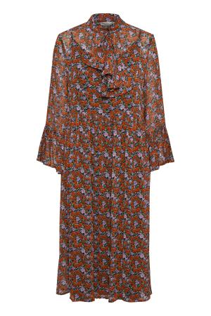 Rosanna Long Dress