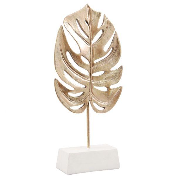 Deco leaf