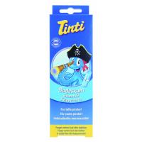 TINTI - BADESKUM BLÅ