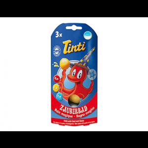 TINTI - MAGIC BATH 3-PK