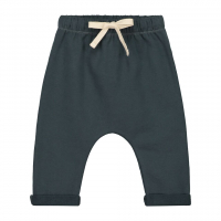 GRAY LABEL - BABY PANTS BLUE GREY