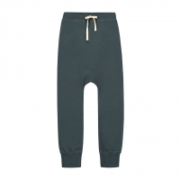 GRAY LABEL - BAGGY PANTS SEAMLESS BLUE GREY