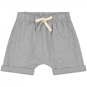 GRAY LABEL - SHORTS GREY MELANGE