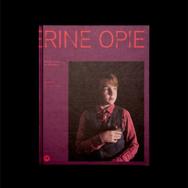 Cathrine Opie Keeping an Eye On The World