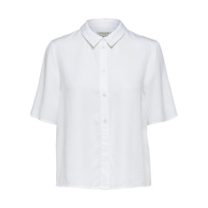 Kalli kort skjorte