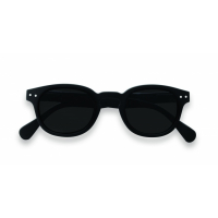 IZIPIZI - SOLBRILLE JUNIOR #C BLACK