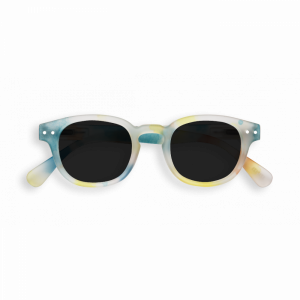 IZIPIZI - SOLBRILLE JUNIOR #C FLASH LIGHTS (5-10 ÅR)