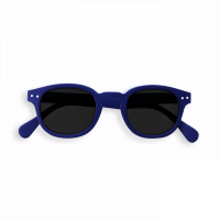 IZIPIZI - SOLBRILLE JUNIOR #C NAVY BLUE