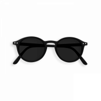 IZIPIZI - SOLBRILLE JUNIOR #D BLACK