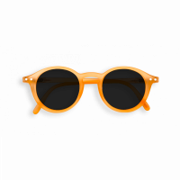 IZIPIZI - SOLBRILLE JUNIOR #D ORANGE FLASH