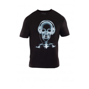 X-Ray Music T-Shirt