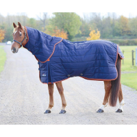 Shires Highlander Stable Rug & Neck Set
