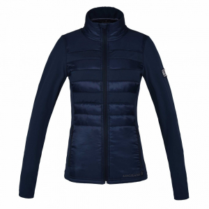 KIngsland Yecla Fleece jakke