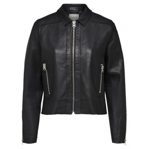 Pure Leather Jacket