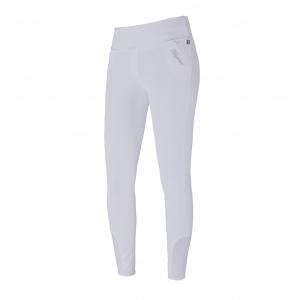 Kingsland Katja pullon bukse hvit Fullgrip- Ny modell