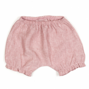HUTTELIHUT - SHORTS DUSTY ROSE