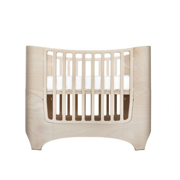 LEANDER - CLASSIC™ BABYSENG 0-3 ÅR WHITEWASH