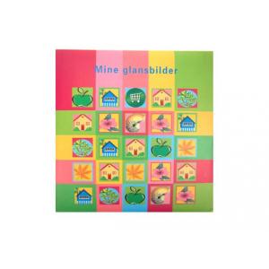 ALBUM MINE GLANSBILDER