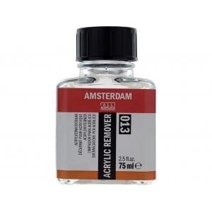 AMSTERDAM ACRYLIC REMOVER 013 75ML