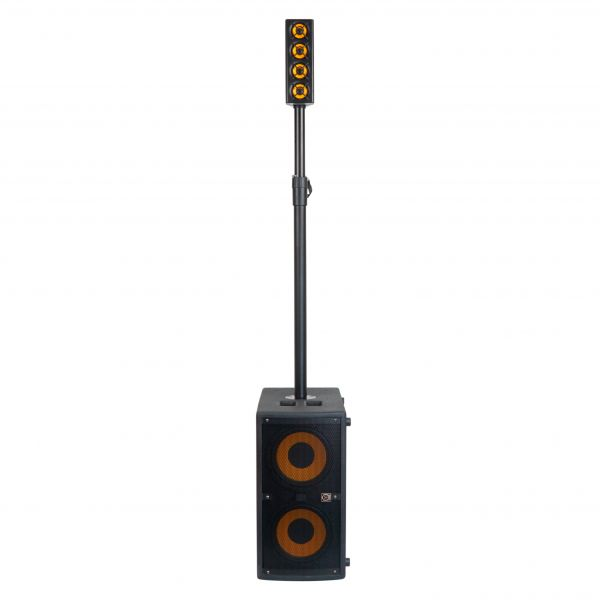 Høyttalersystem MarkAudio
