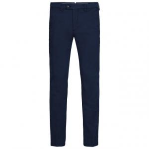 Blå Chinos bukse